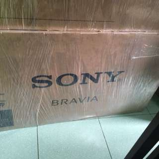 Sony bravia R35E led tv 40inch brand new