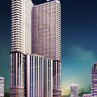Pre Selling Condo in Timog infront Gma network