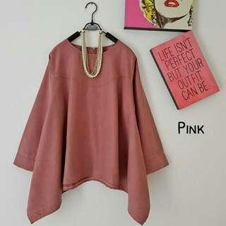 Waka VeLvet Pink