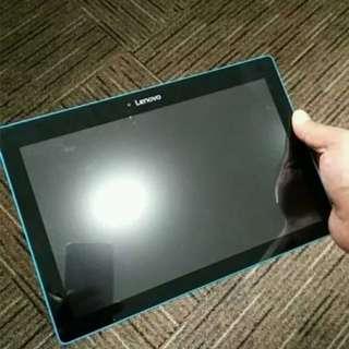 全新十吋Lenovo平板電腦