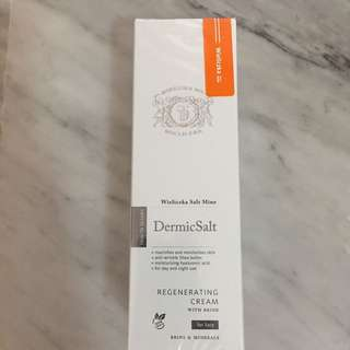 Demic Salt - Regenerating Cream 50ml