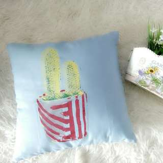Cushion Cover 40*40 cm | Sarung Bantal Sofa | Homedecor