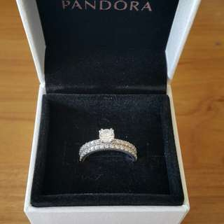Sterling silver ring**Price reduced**