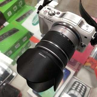 Panasonic GF5+12-42鏡頭