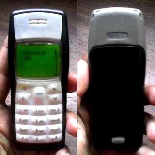 Nokia 1100 black