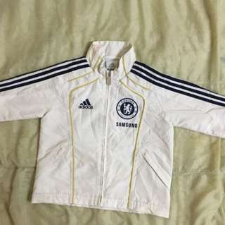 adidas chelsea training jacket kids
