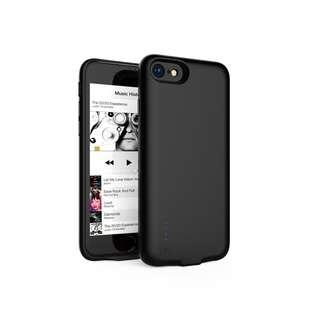 Joyroom Battery Case Iphone 7/8 2800mah,w/ 3.5mm Audio Port JR D-M180 BLACK