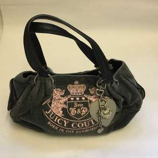 Juicy Couture Hangbag 中古 手袋