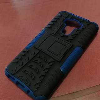 Zenfone 3 max 5.5 textured case