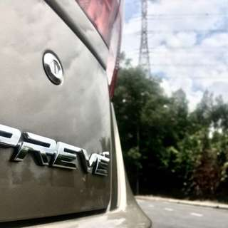 Preve Exec 1.6 Tanpa loan bank