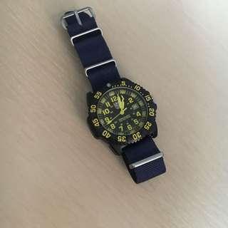Luminox 軍錶
