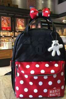 Mickey Mouse bagpack 330ws