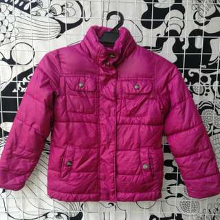 GapKids Winter Down Jacket