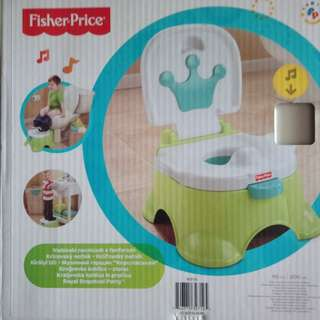 Fisher Price Potty Training