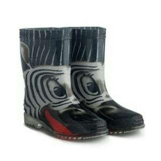 Sepatu AP booth kids safari