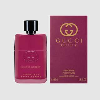 Gucci Guilty Absolute EDP (L)