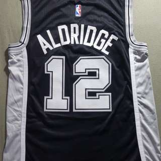 Spurs Aldridge Road Jersey Php 500
