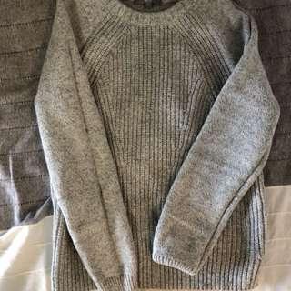 Uniqlo毛衣