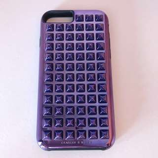 Charles & Keith Studded iPhone6 Cover