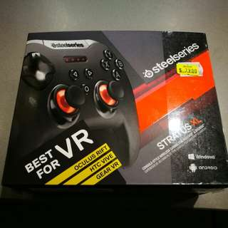 Steelseries PC Gaming Controller