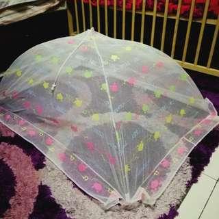 Pureen mosquito nets