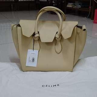 Celine Beige Handbag