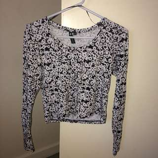 Cotton On Floral Longsleeve