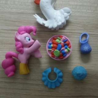 my little pony pinkie pie halloween set