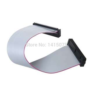 Flat Ribbon Cable Wires for Raspberry Pi GPIO Header