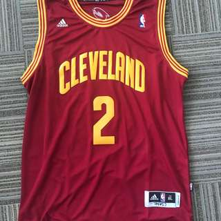 Cleveland Kyrie Irving
