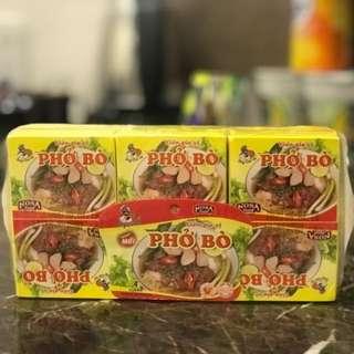 越南湯河湯底(Pho Bo ) 濃湯寶