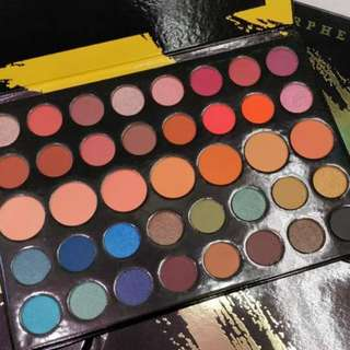 Eyeshadow Palette (INSPIRED)
