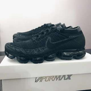 [In-Stock] VaporMax Triple Black 2.0