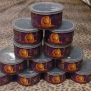 澳寶牌6頭罐裝即食鮑魚