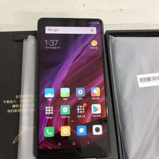 99%New 小米 Xiaomi Mix 2 6GB 128GB Black