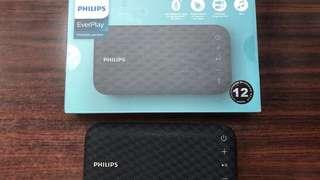 Philips 飛利浦 防水藍芽喇趴 BT3900B