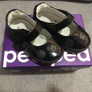 Pediped Grip n Go shoe (Girl)