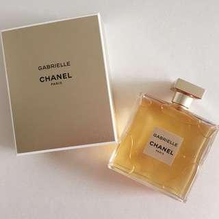 BNIB Chanel Gabrielle Eau De Parfum Spray