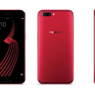 Oppo R11 Red limited Edition