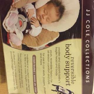JJ Cole reversible baby support