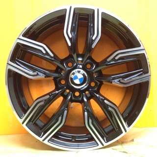 18 inch SPORT RIM BMW X5 X6 F30 F10 PROMOTIONS