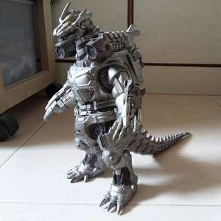 9.5 inch Kiryu Godzilla