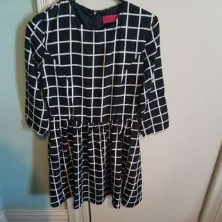 Boohoo dress - size 8 uk