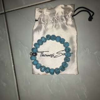 Thomas Sabo Turquoise Bracelet