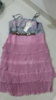 Blouse import new