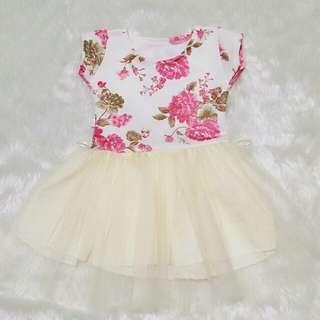 Tutu Dress for babies