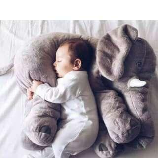 Boneka senderan baby plus selimut