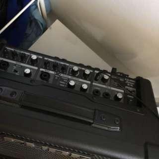 CUBE Amp