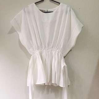 White top (free ongkir)