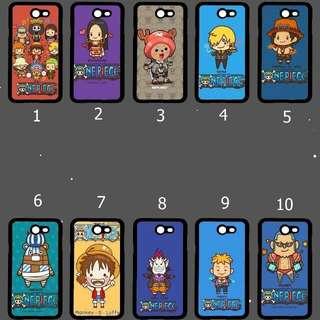 Case One Pieces Series untuk berbagai macam type hp